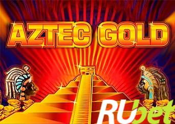 Aztec Gold игровой автомат